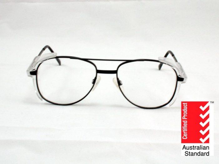 PSG AS-PSG Prescription Safety Glasses