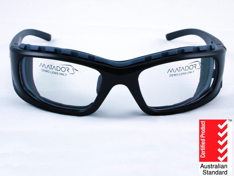 7cb4c8170e Matador Mojo Prescription Safety Glasses - Safety Glasses Online