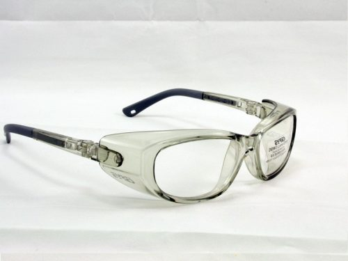 Eyres 320 Clearview prescription safety glasses frame