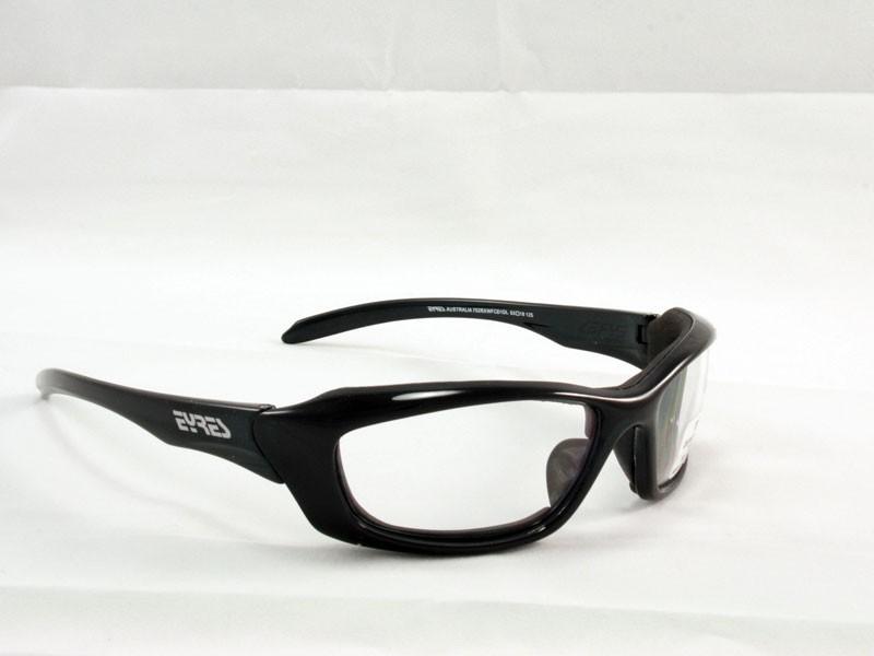 Eyres Razor Edge 702 Prescription Safety Glasses