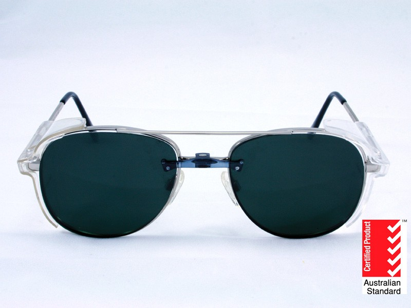 Psg As Clip Certified Prescription Safety Glasses Safety Glasses