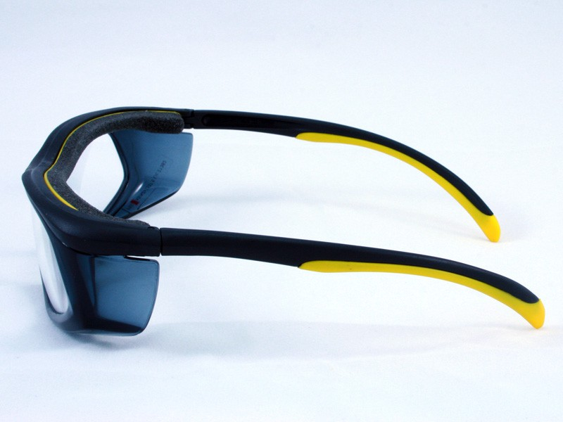 Titmus Snake Wear SW06 Prescription Safety Glasses