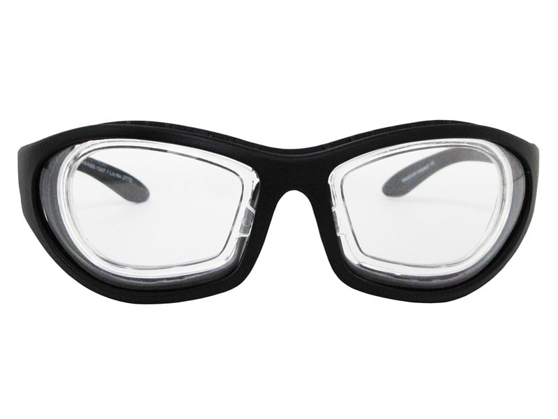 Ugly Fish Cruise Safety Glasses With Rx Insert Safety Glasses Online