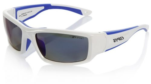 Eyres 727 polarised Titanic Floating Sunglasses