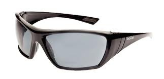 Bolle Hustler Polarised Safety Sunglasses