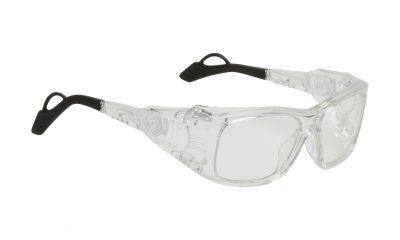 Ugly Fish Robot Safety Glasses Prescription