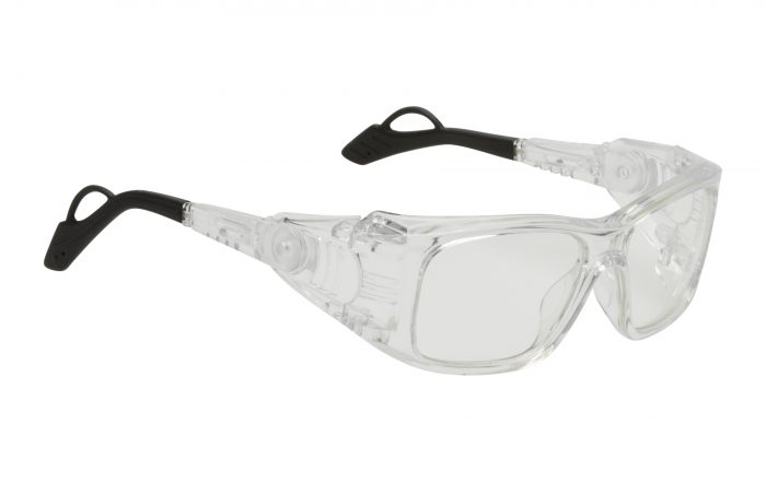 Ugly Fish Robot Safety Glasses Prescription
