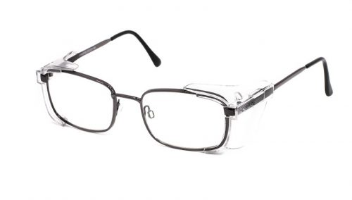 C-Safe 002 prescription safety glasses frame.