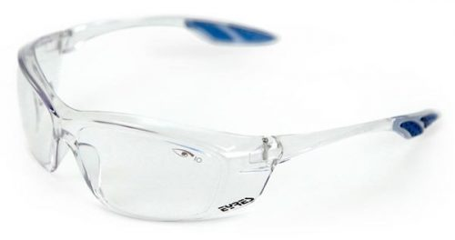 98e5a34493 Bolle Ness Safety Glasses Clear or Grey lenses - Safety Glasses Online