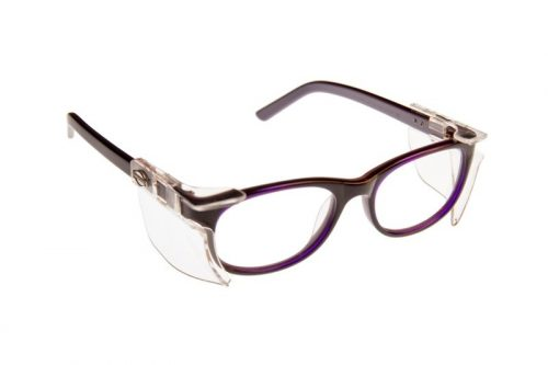 Armour Rx 7106 Prescription Safety Glasses Ladies