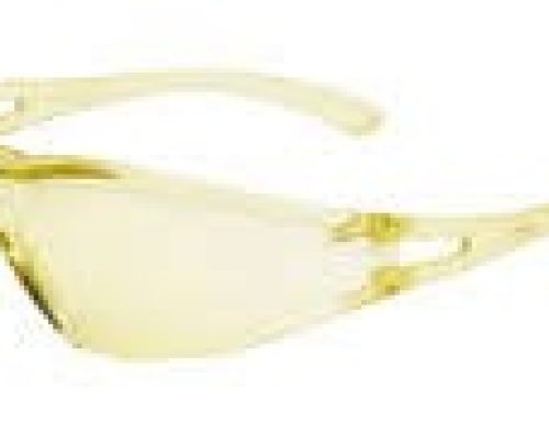 Yellow Driving Lenses