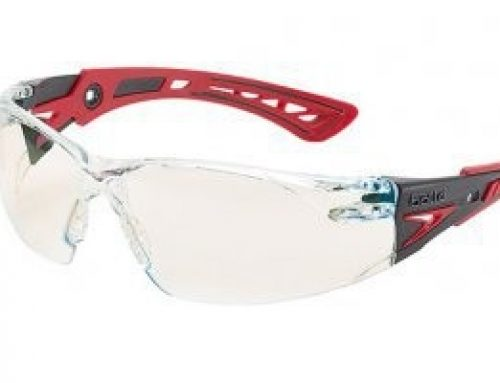 What is important, when choosing your eye protection?