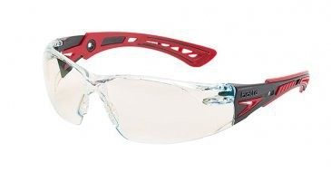 Bolle Rush Plus ESP safety glasses