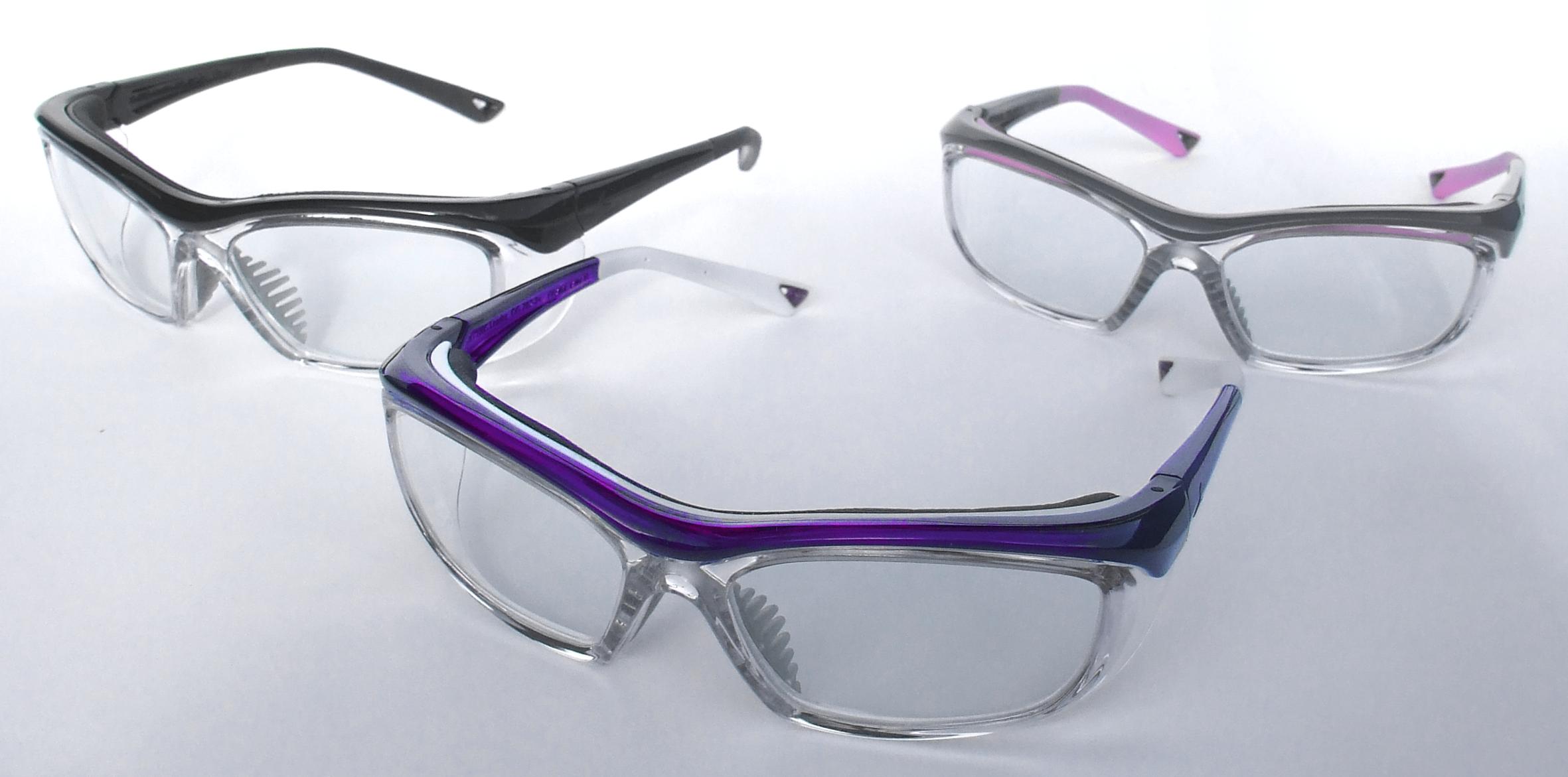 Onguard OG220 prescription safety glasses.