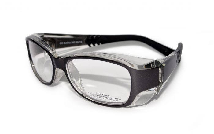 Cummings optical 360 prescription safety glasses