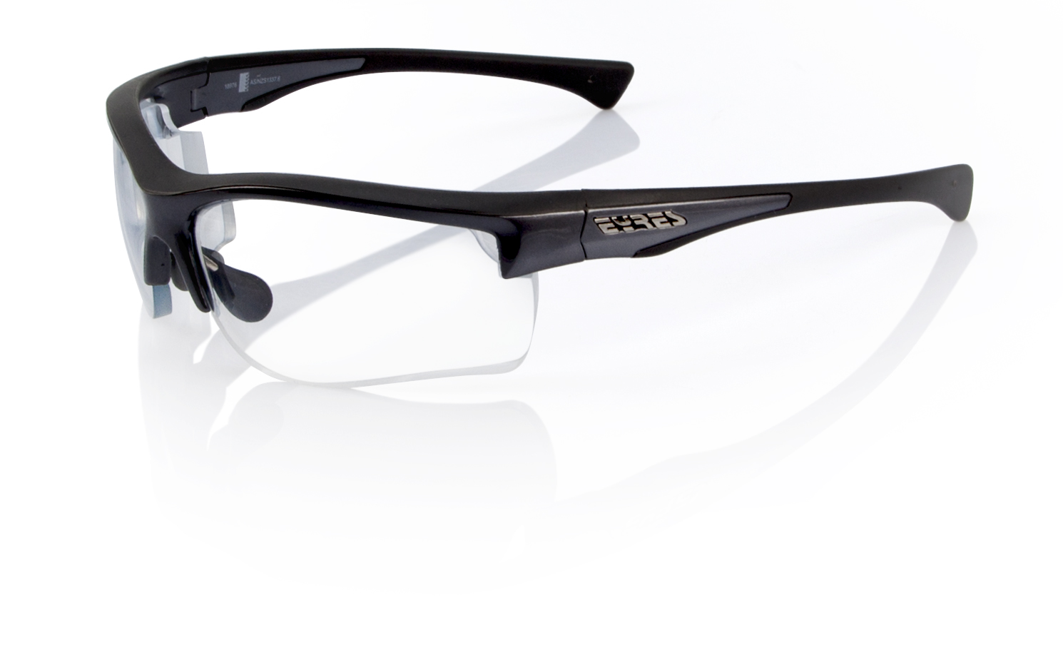21d7744b4f40 ... Gullwing Prescription Safety Glasses. 950Rx eyres gullwing semi-rimless