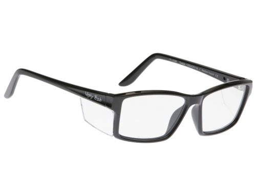Certified prescription safety glasses – no longer need to be uncomfortable and unattractive.