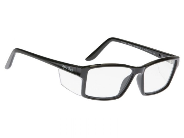 Ugly Fish Twister prescription safety glasses