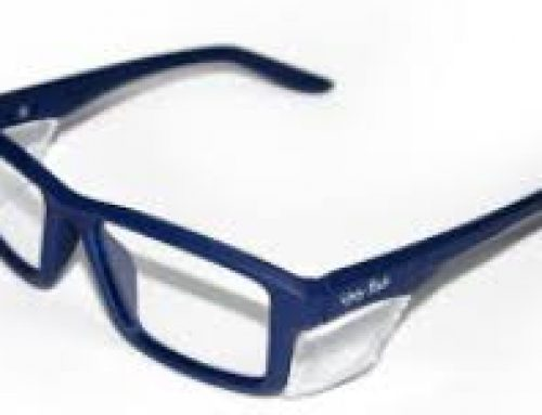 Why does purchasing prescription safety glasses have to be so difficult?
