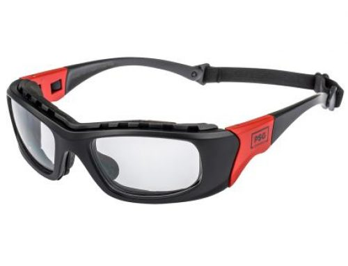 Ordering Prescription Safety Glasses