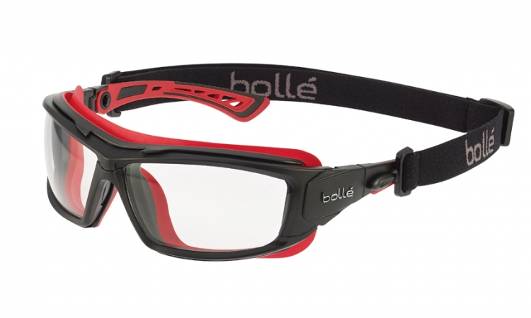 Bolle Ultim8 Ultipsi safety glasses