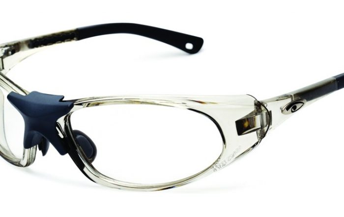 Eyres 308 Safety Glasses