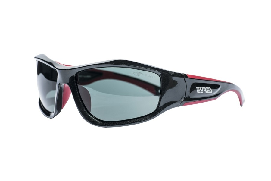 Eyres 747 Iceberg polarised floating sunglasses.