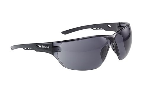 Bolle Ness safety glasses.