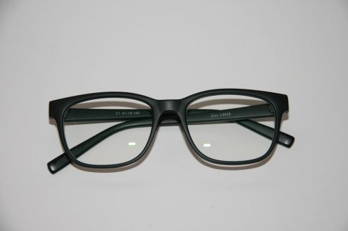 Blue light control glasses L9025
