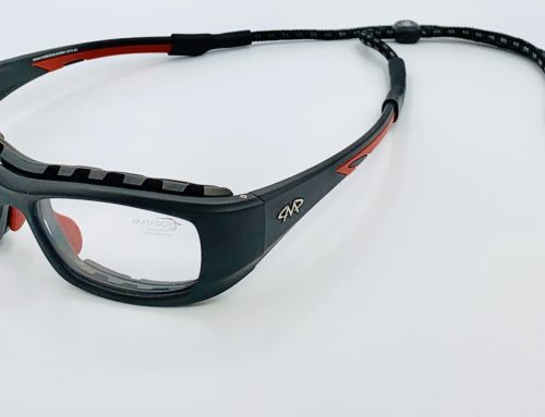 New for the Matador Rio Prescription Safety Frame