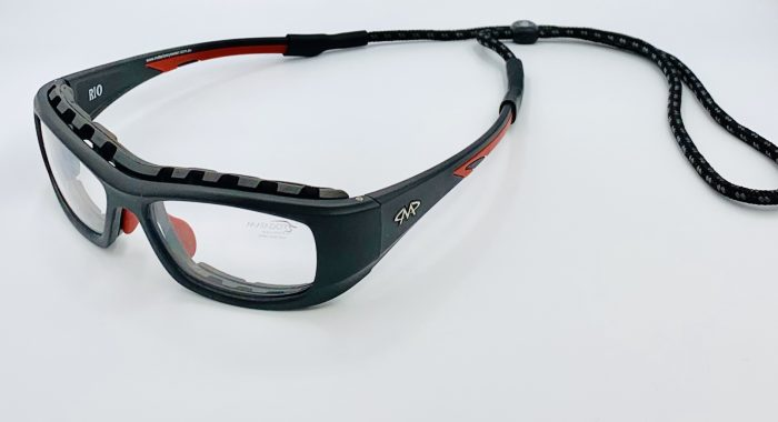 Matador Rio safety glasses with gasket