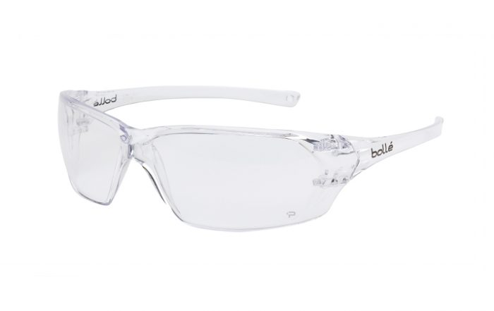 Bolle Prism plus safety glasses
