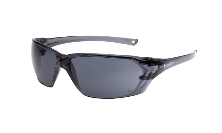 Bolle Prism Grey lens Safety Glasses