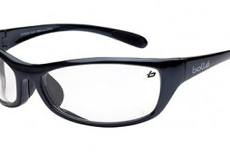 Bolle Raptor Safety Glasses