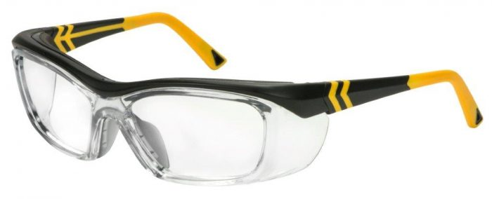 Leader OG 225 Prescription safety glasses