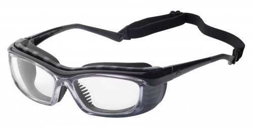 Hilco Leader OG220FS Prescription Safety Glasses