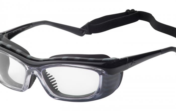 Hilco Leader OG220FS Prescription Safety Glasses