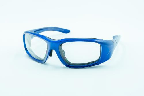 PSG Johno positively sealed safety glasses