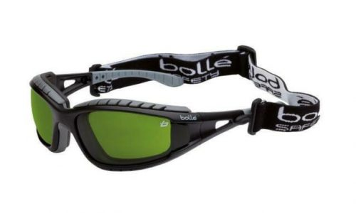 Bolle Tracker 2 Safety Glasses