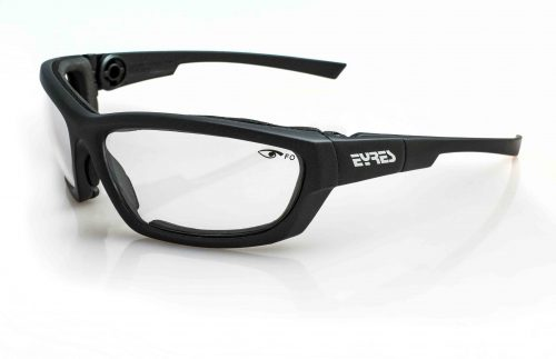 Eyres Byron 281 Clear Safety Glasses