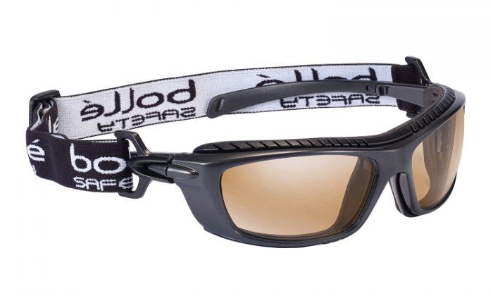 Bolel Baxter CSP Safety Glasses