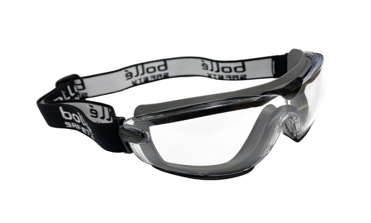 Bolle Cobra TPR safety glasses