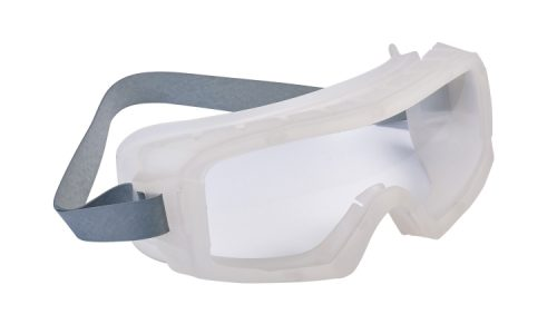 Bolle Covaclave Safety Goggle