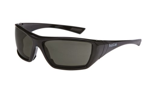 Bolle Hustler Seal polarised safety glasses