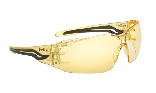 Bolle Silex Safety Glasses