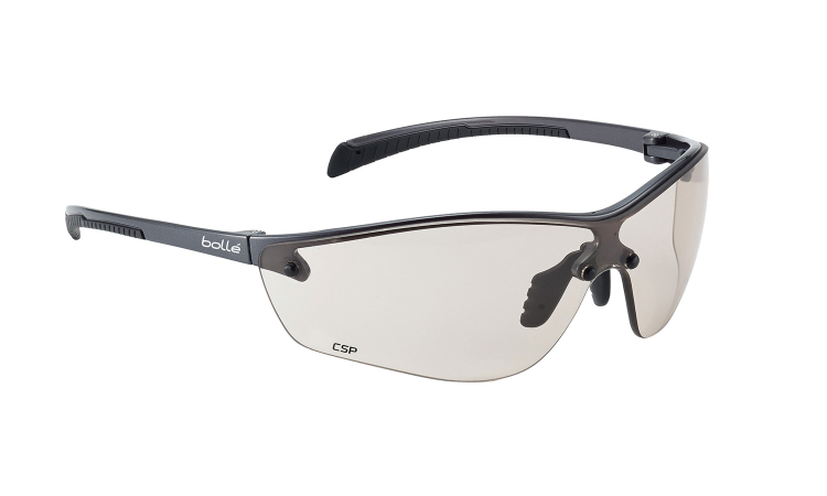 Bolle Silium+ safety glasses