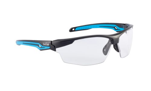 Bolle Tryon Clear Safety Glasses