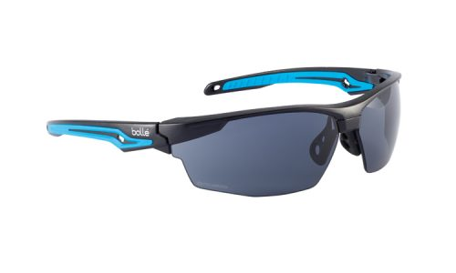 Bolle Tryon Polarised Safety Glasses